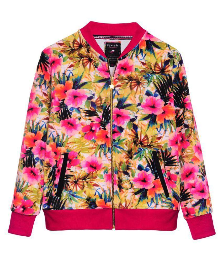 Femea Multicolor Sweatshirt