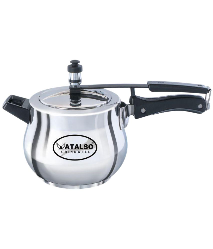 Atalso Alu I/l Handi 1.5 Ltrs Aluminium Innerlid Pressure Cooker Snapdeal Rs. 603.00