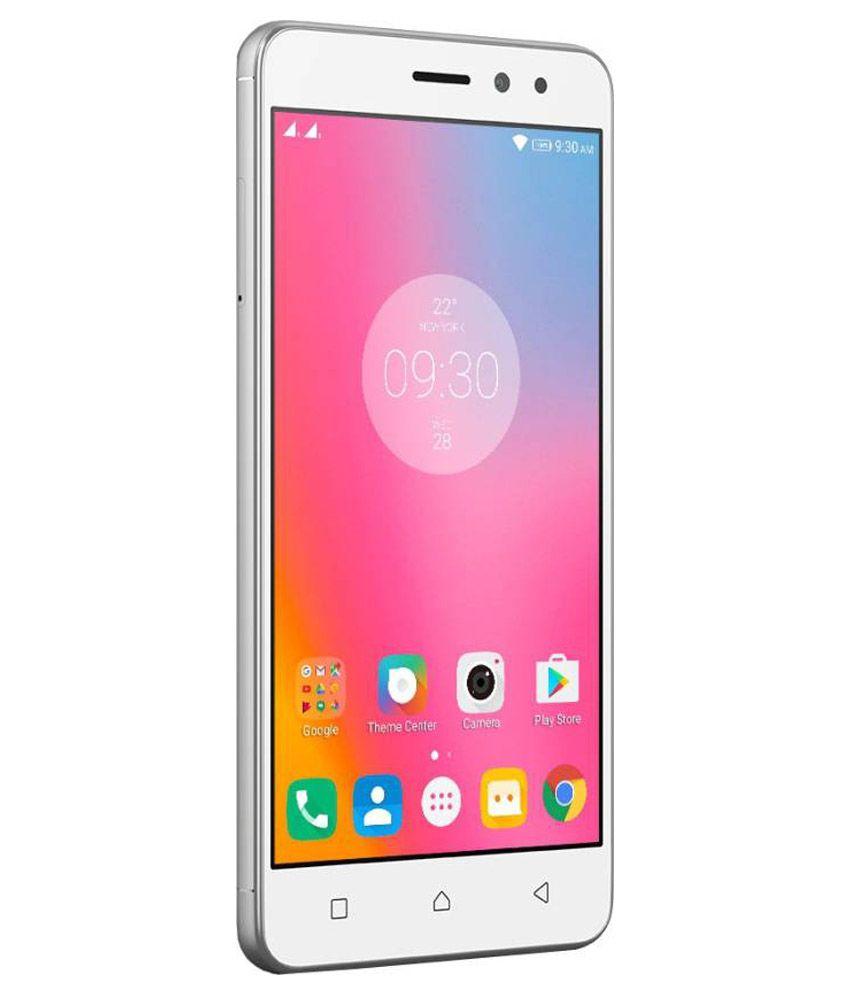 K6 Note (32GB, 4GB)