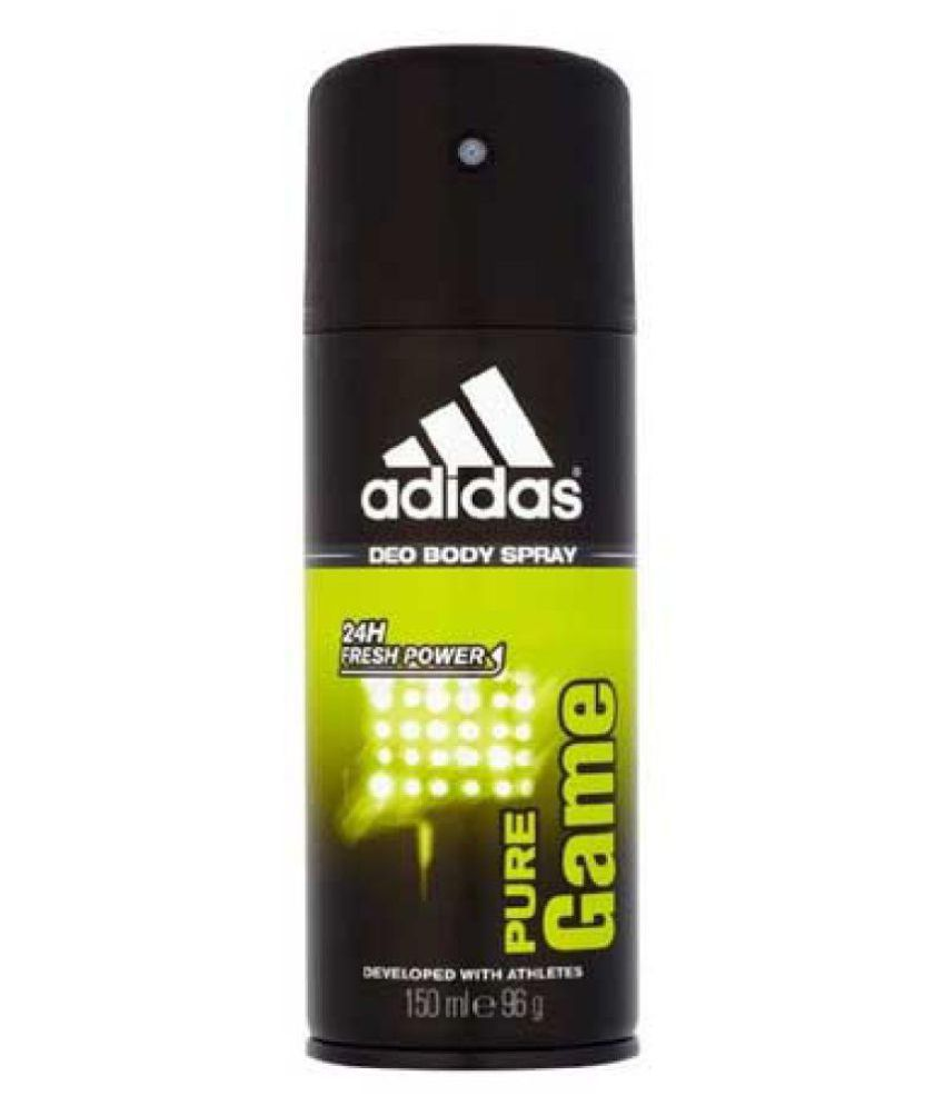 Adidas Deodorant Spray 150 ml low price