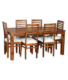 6 seater dining sets buy 6 seater dining sets online at best prices rh snapdeal com