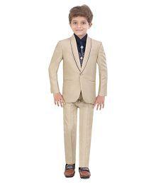 Jeet Beige Suit