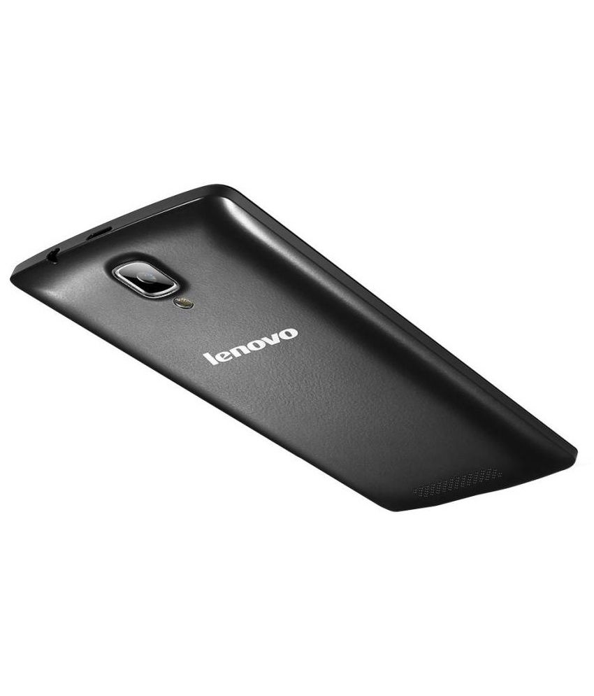 Lenovo A1000 8GB Black