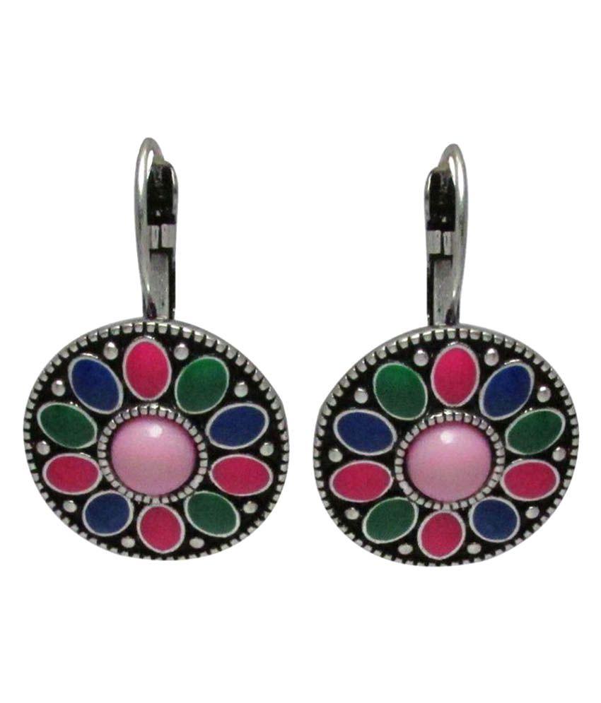 Jewelz Multicolor Earrings
