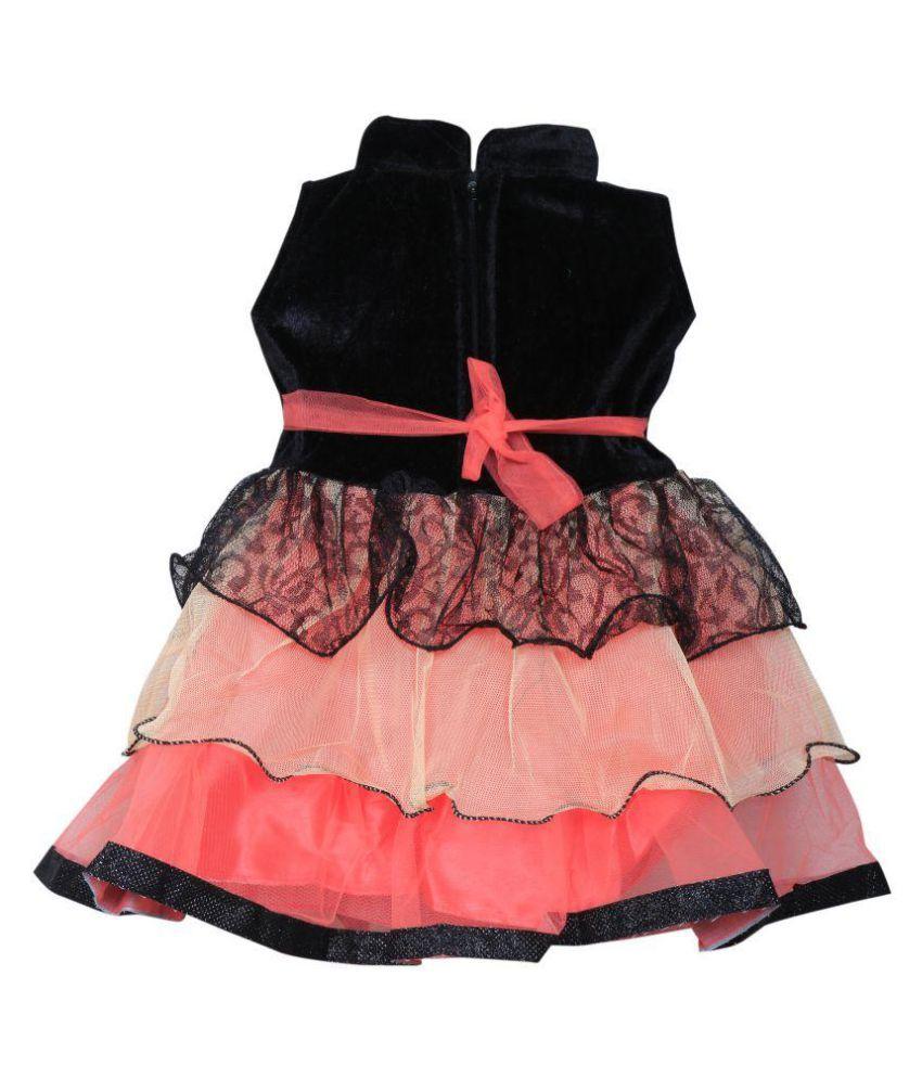 696a1f9fa Cute Fashion Newborn baby girl dress Princess Velvet and Net Party ...