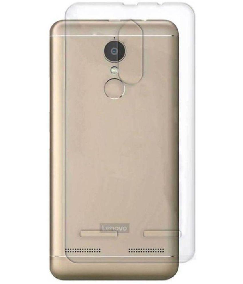 new styles 2d0f4 e79e5 Lenovo K6 Power Cover by koko - Transparent