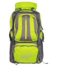 Bleu 45-60 Litre Hiking Bag