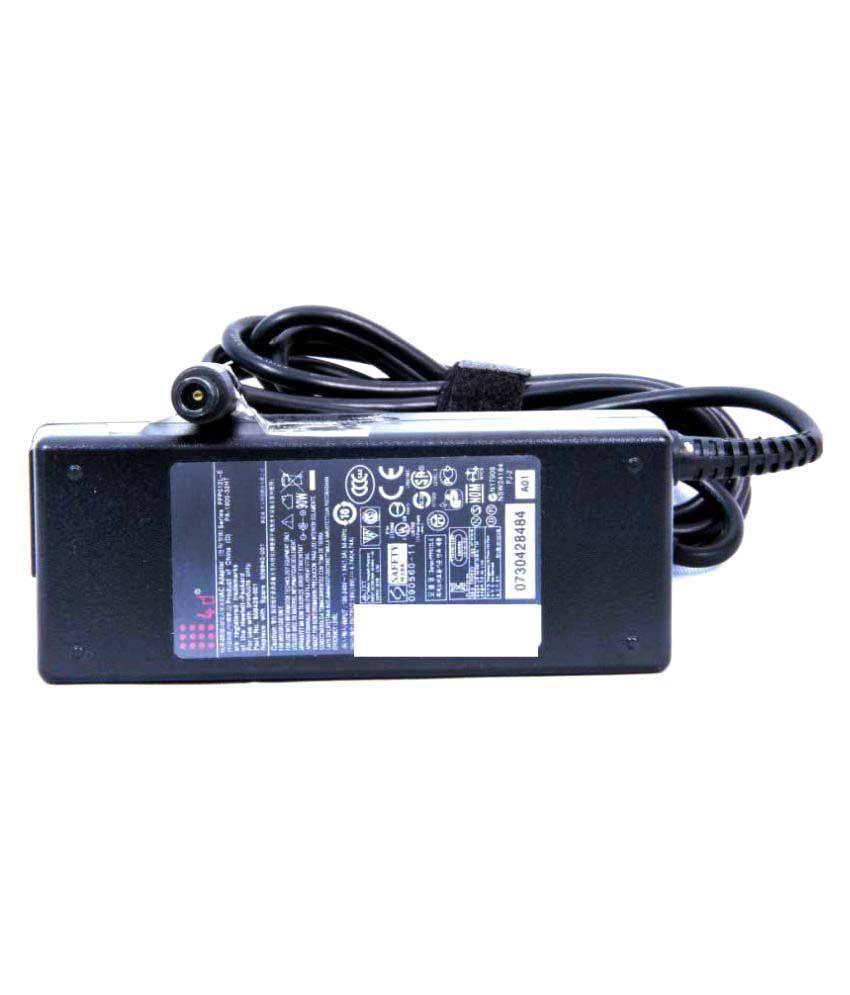4D Laptop adapter compatible For Compaq Presario CQ42-294TX