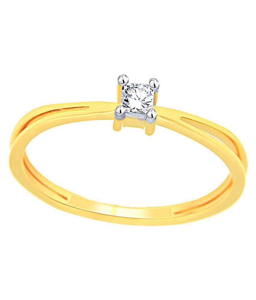 Sangini 95.5 Lumineux Diamond Ring