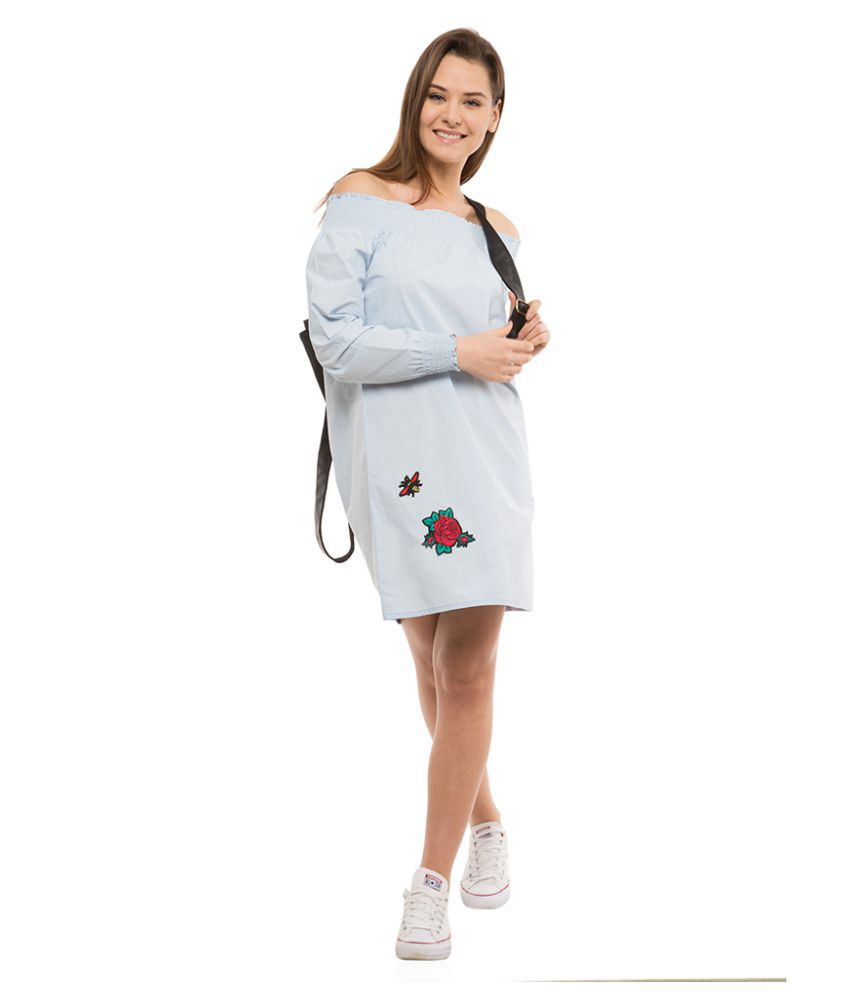 84cc400772 Tokyo Talkies Dresses - Buy Tokyo Talkies Dresses Online at Best ...