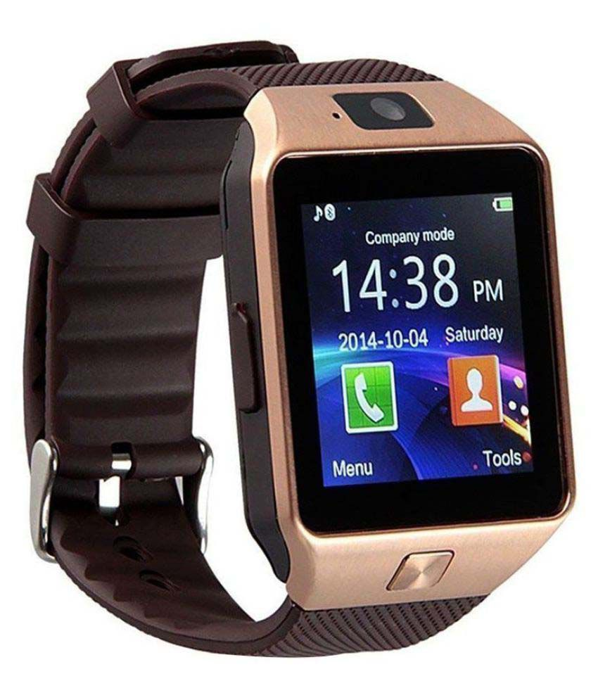Oasis iris 352e Watch Phones Brown