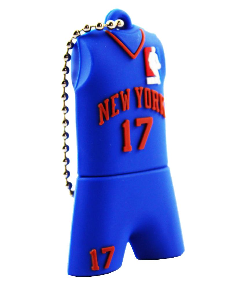 Probus New York Lin Usb Pendrive 32 Gb 32gb Usb 2.0 Fancy Pendrive Blue  available at snapdeal for Rs.872