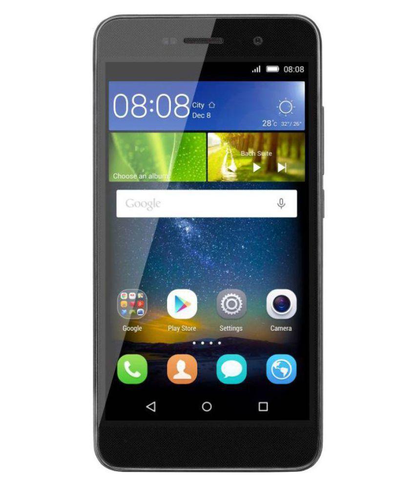 Huawei Honor Holly2 Plus 16GB Black