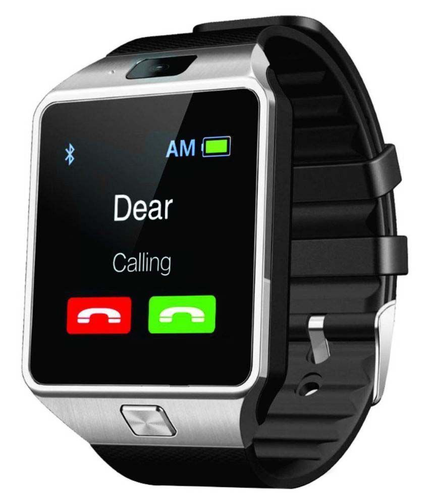Oasis optimus l3 Smart Watches Black