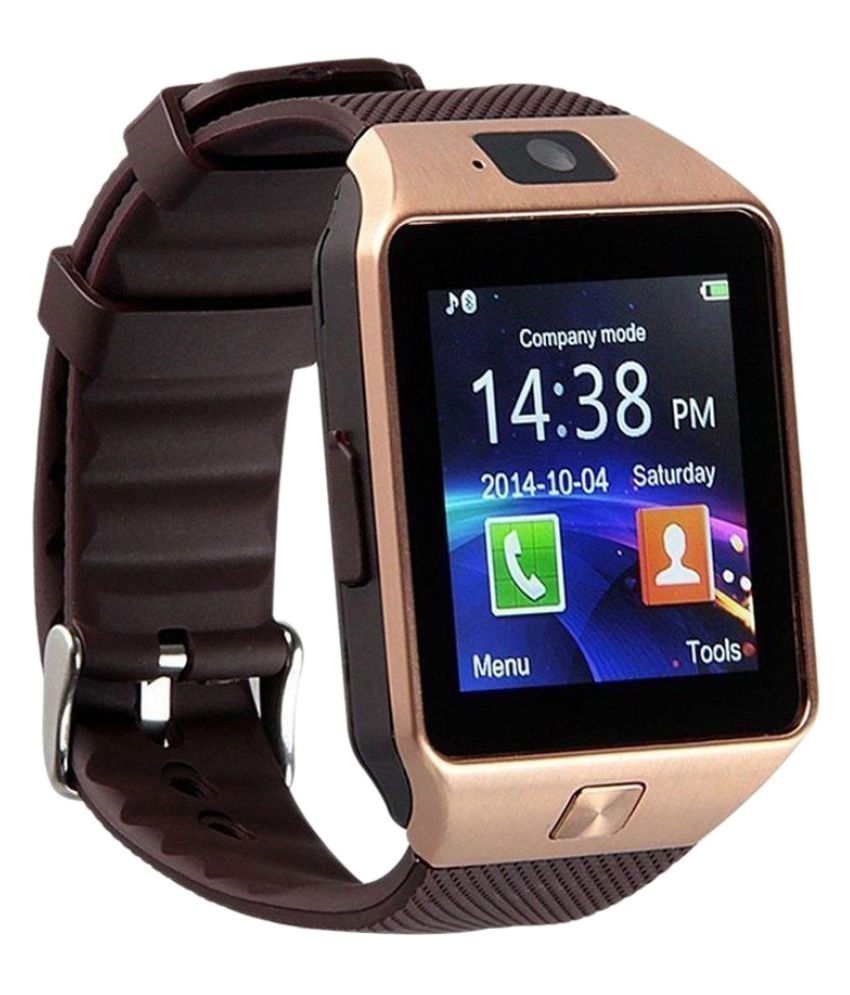 Oasis c5-03 Smart Watches Brown