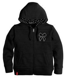 Femea Black Sweatshirt