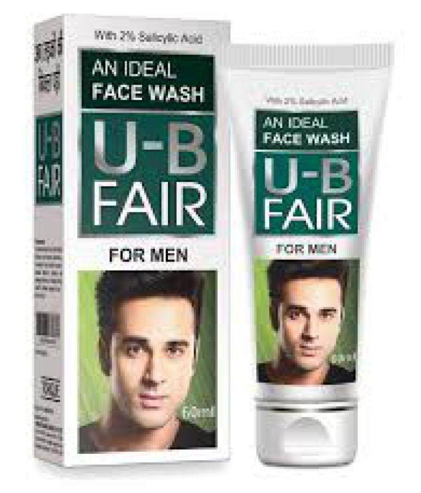 ub fair cream side effects