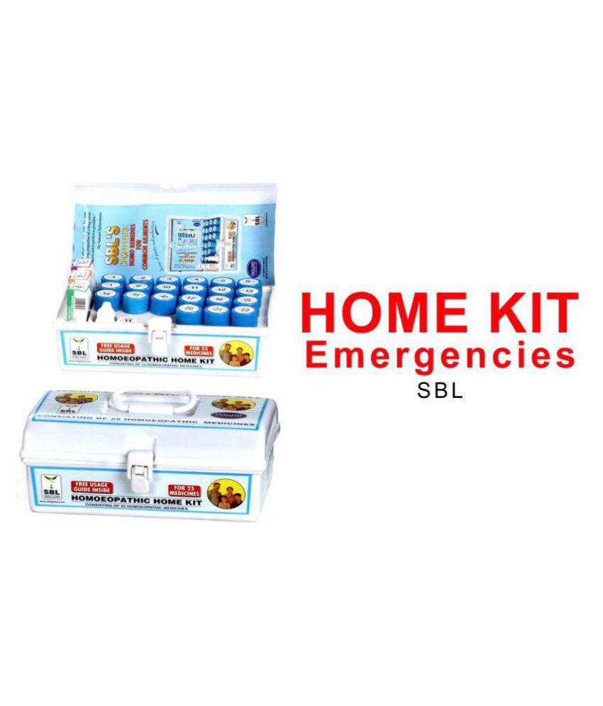 SBL Home Kit Pack of 1