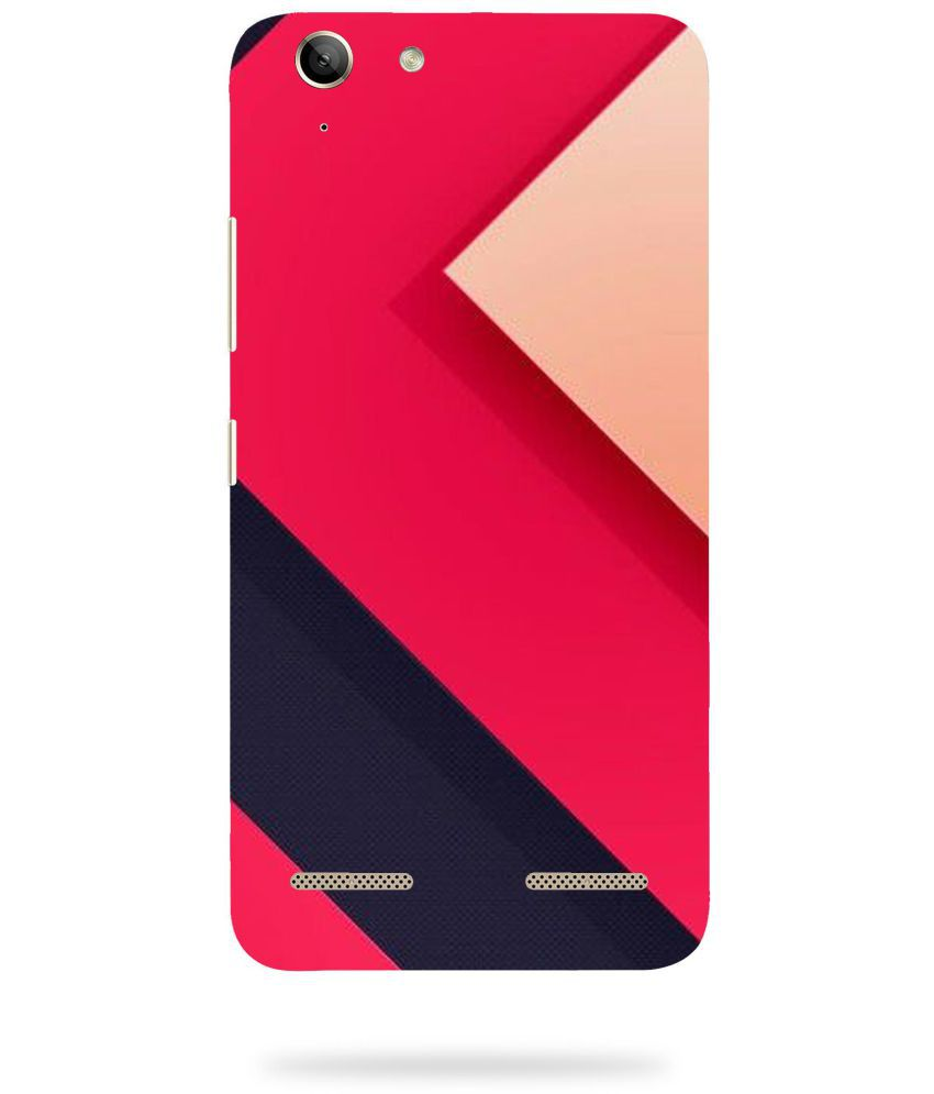 Lenovo Vibe K5 Printed Cover By ALDIVO