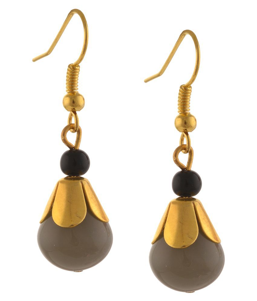 Zephyrr Multicolour Drop Earrings