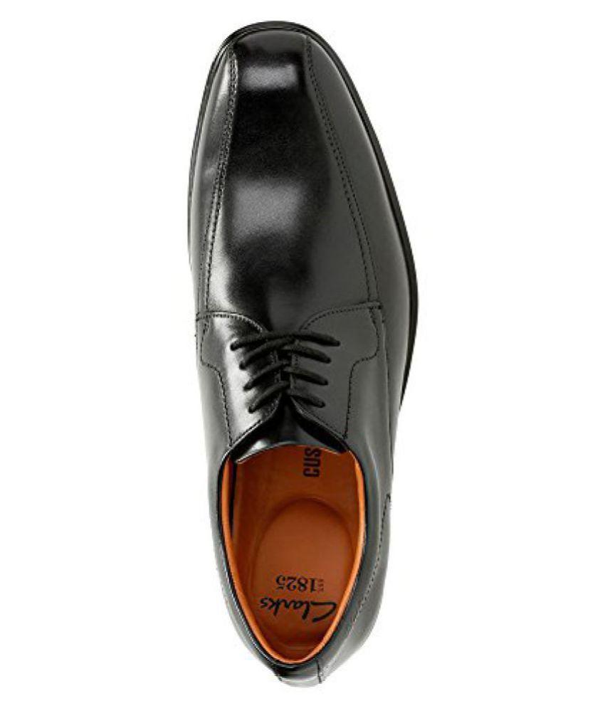 af750018 Clarks Men s Gosworth Over Oxfords Shoes Price in India- Buy Clarks ...
