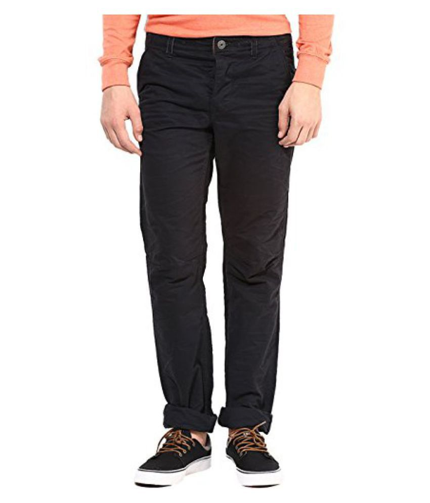 Jack & Jones Men Casual Pants