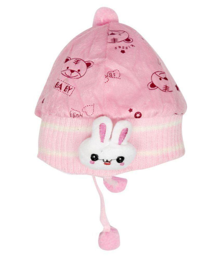 Shishu Online Pink Cap