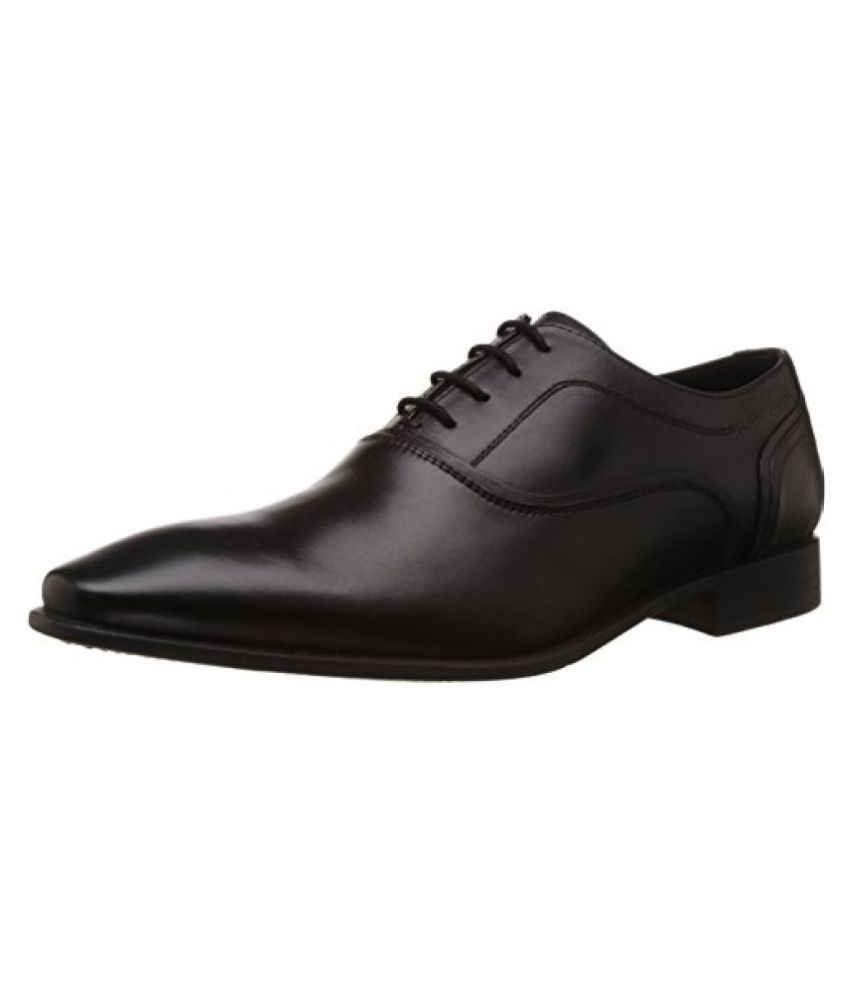 da5d6f683bc3a Hush Puppies Mens New Fred Oxford Leather Formal Shoes Price in India- Buy  Hush Puppies Mens New Fred Oxford Leather Formal Shoes Online at Snapdeal