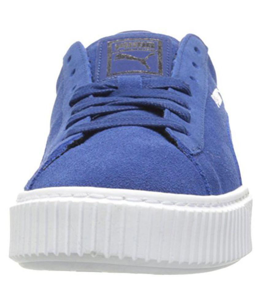 2247d30ed690 PUMA Women s Suede Platform Core Fashion Sneaker PUMA Women s Suede  Platform Core Fashion Sneaker ...