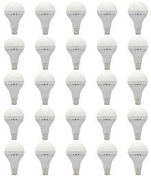 Kojo 3W Pack Of 25 Led Bulbs - Cool Day Light