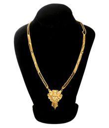 Aarohi Jewells & Gems Designer Fashion Mangalsutra For Women