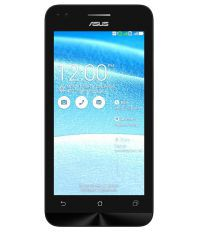 OPEN BOX Asus Zenfone C 8GB Black