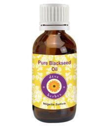 Deve Herbes Pure Blackseed (nigella Sativa) Oil 50 Ml