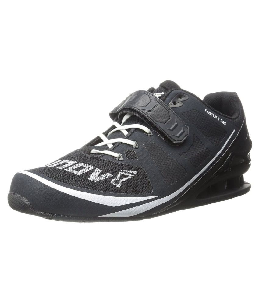 Inov-8 FastLift 325 Running Shoes Black