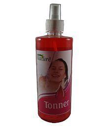 Ultra Nature D&A Skin Toner Skin Tonic 500 Ml