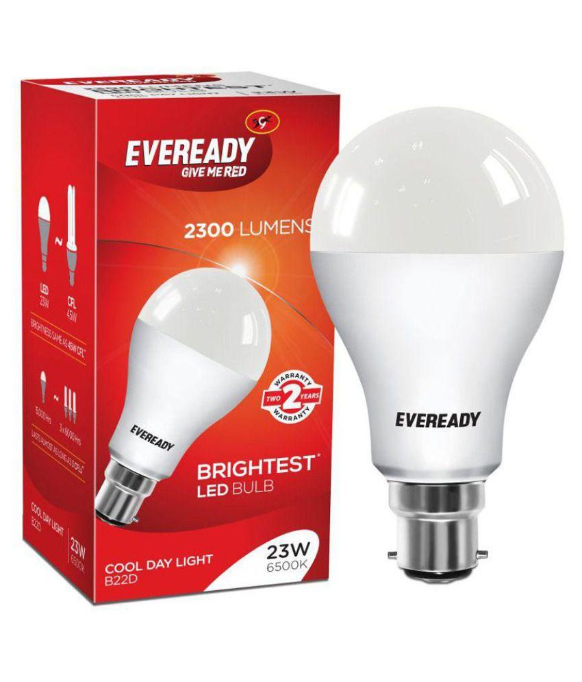 Eveready LED Bulb 23W