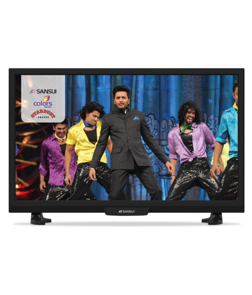 Sansui CONSNE32HB18XAF 80 cm ( 80 ) HD Ready (HDR) LED Television With 1+2 Year Extended Warranty