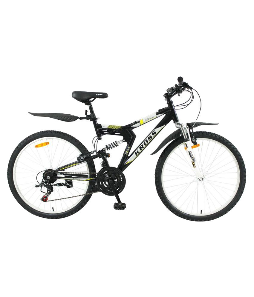 4163528ffcd Kross IMPEL5.3 66.04 cm(26) Mountain Bike Bicycle Adult Bicycle/Man/Men/ Women: Buy Online at Best Price on Snapdeal