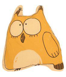 Tlf Yellow Pillow