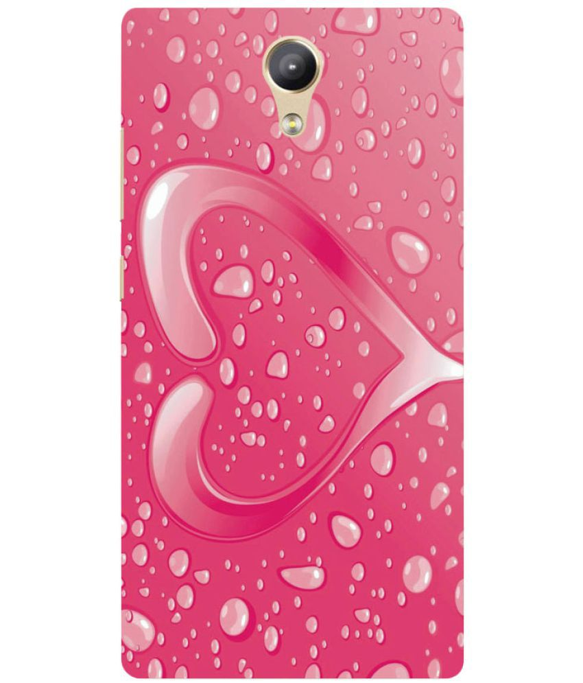 best website b055e 92a8e Lenovo Phab 2 Printed Cover By Risers - Printed Back Covers Online ...