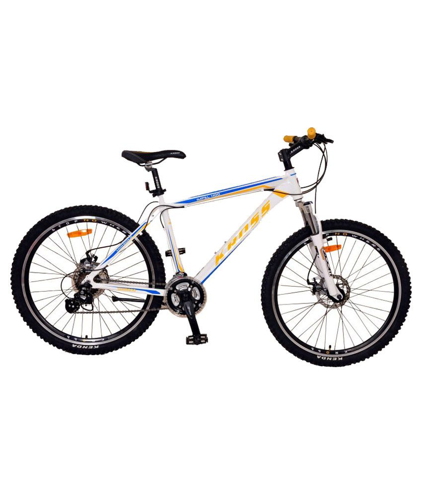 c56e80266907 Kross IMPEL-400 66.04 cm(26) Mountain bike Bicycle Adult Bicycle Man Men  Women  Buy Online at Best Price on Snapdeal