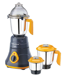 Morphy Richards Primo Classique 750 Watt 3 Jar Mixer Grinder