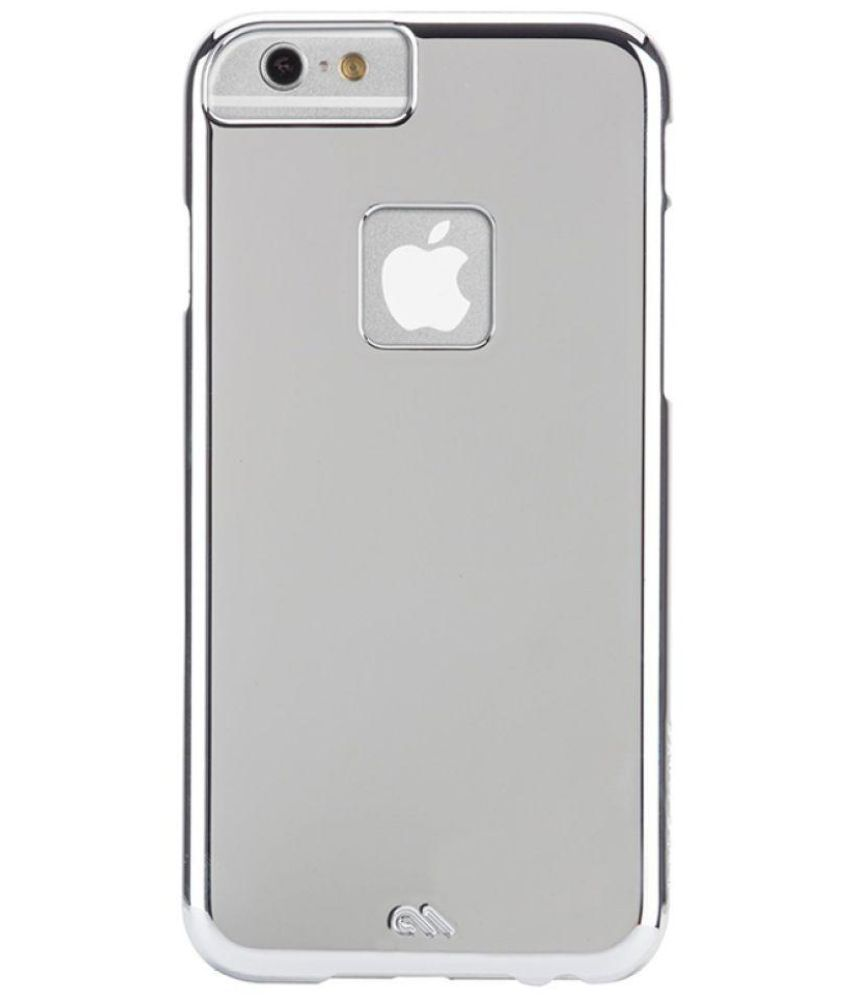 Apple iPhone 6 Cover by Case-Mate - Silver