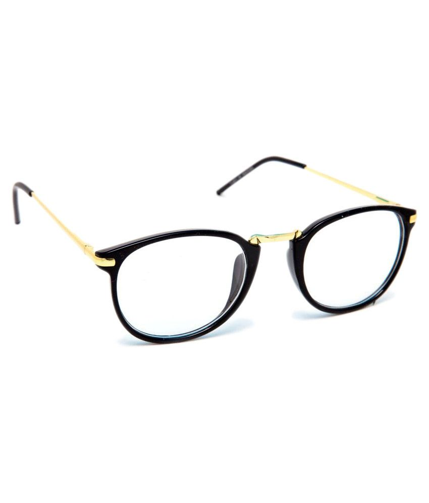 c2a4729ad75 Thewhoop Wayfarer Spectacle Frame Black Golden Spectacle Wayfarer - Buy Thewhoop  Wayfarer Spectacle Frame Black Golden Spectacle Wayfarer Online at Low ...