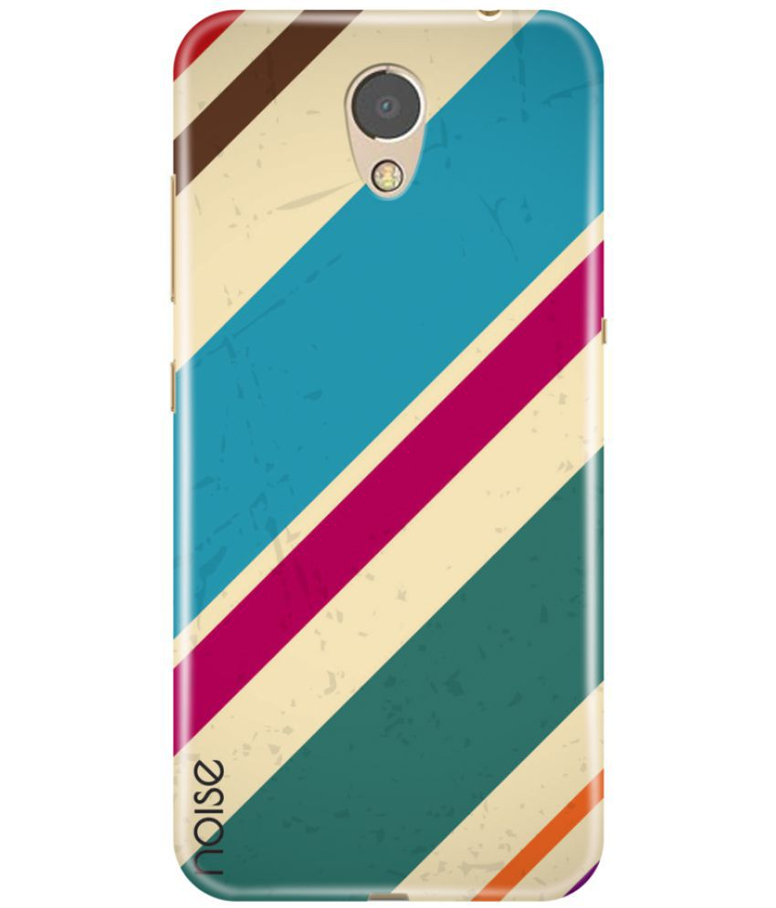 Lenovo P2 Printed Cover By Noise - Printed Back Covers
