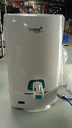Livpure 7 Ltr Pep Star R.o.+u.v +u.f + Taste Enhancer Water Purifiers