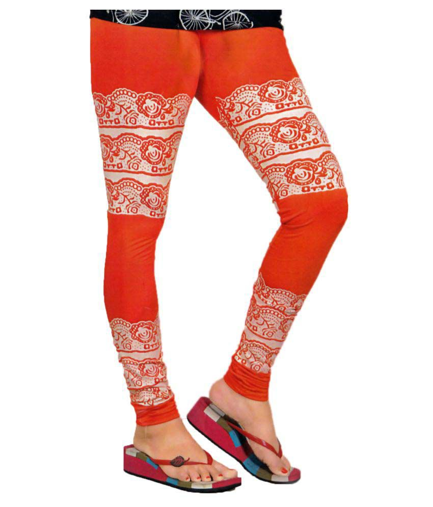 ee0937614a Trusha Dresses Cotton Lycra Single Leggings Price in India - Buy Trusha  Dresses Cotton Lycra Single Leggings Online at Snapdeal