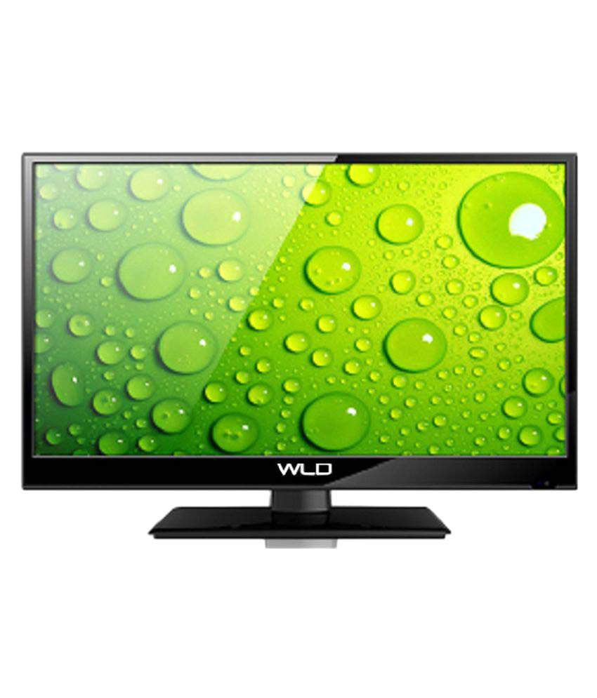 Wld Hd24ds400xi 60 Cm ( 23.6 ) Hd Ready (hdr) Led Television Snapdeal Rs. 7490.00