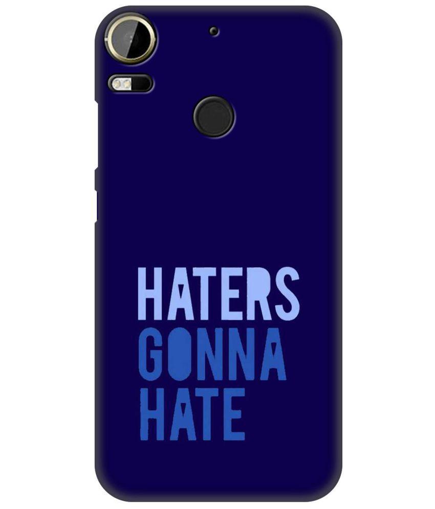 HTC Desire 10 Pro Printed Cover By ZAPCASE