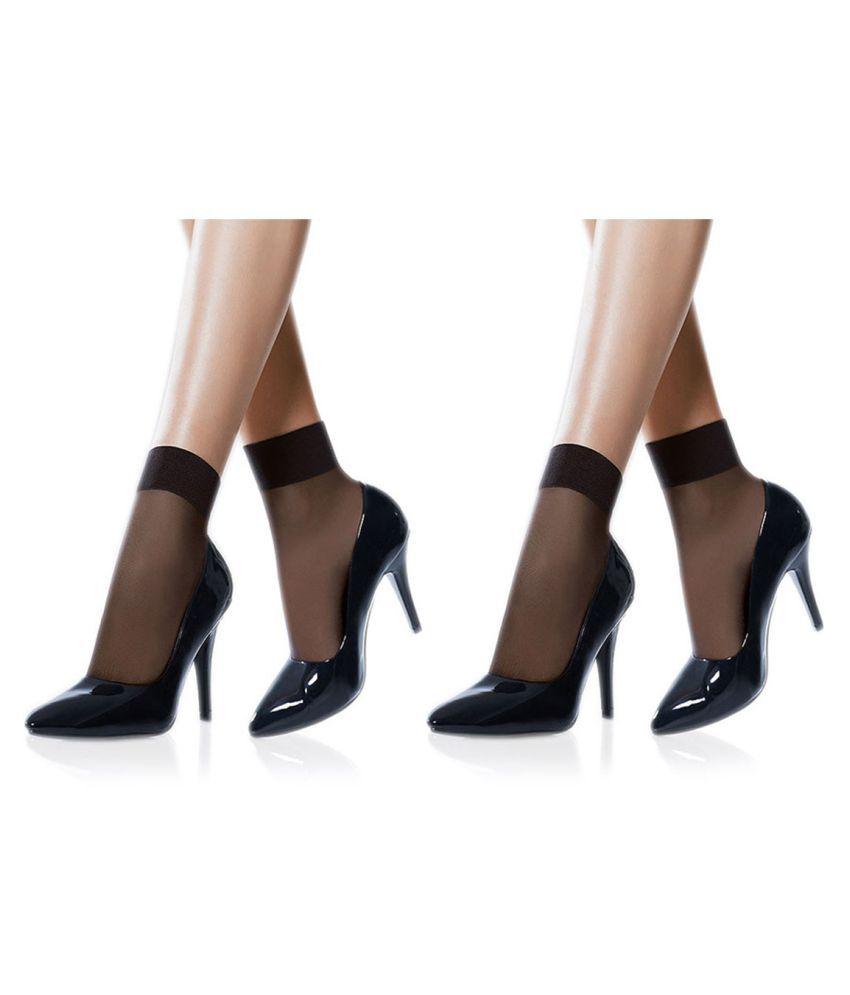 Fashion Guru Trading Co. Super Fit Stocking For Girls